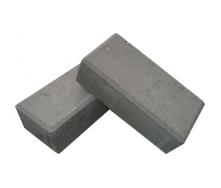 Тротуарна плитка ЕКО Цеглинка 200х100х40 мм сірий