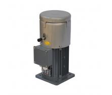 Электродвигатель для строительной люльки zlp 630