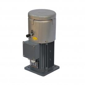 Електродвигун для будівельної люльки zlp 630