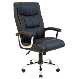 Офисное кресло Richman Маями 680х500 мм черное