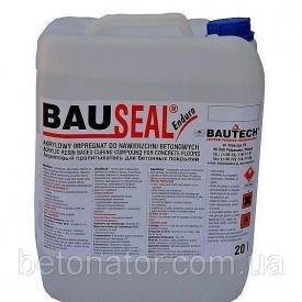Пропитка для бетона BAUTECH Bauseal Enduro