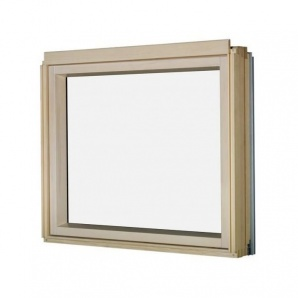 Карнізне вікно FAKRO BXP P2 94х95 см