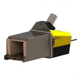 Пелетний пальник Статус-24 Kvit Optima 30 кВт