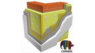 Акция на систему утепления CAPAROL