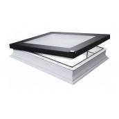 Окно для плоской крыши FAKRO DMF DU8 100x100 см