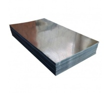 Плоский лист Еврокровля 2000/1250 мм 0,4 мм РЕ (Китай)