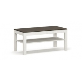 Журнальный столик Мадрид Мебель-Сервис 110х50х50 венге