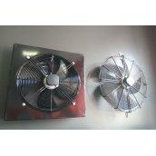 Вентилятор осевой Fluger 200 - 630 мм