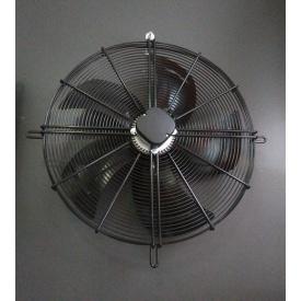 Вентилятор осевой настенный вытяжной Fluger 250 1358 м3/час 90 Вт