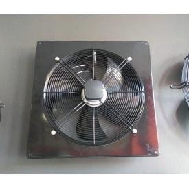 Вентилятор осевой настенный вытяжной в раме Fluger 400 10735 м3/час 700 Вт 1360 об/мин