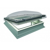 Окно для плоских крыш FAKRO DEC-C P2 100х150 см