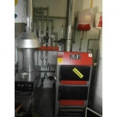 Монтаж, ремонт і налаштування систем опалення