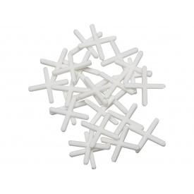 Хрестики 2,5 мм 120 шт