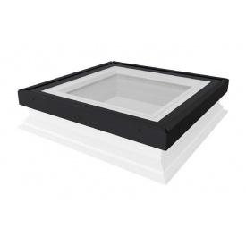 Окно для плоских крыш FAKRO DXG P2 100x100 см