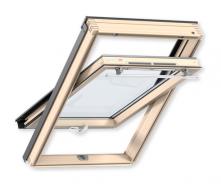 Мансардное окно VELUX OPTIMA Комфорт GLR 3073ВТ МR06 деревянное 780х1180 мм