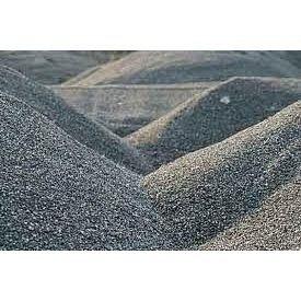 Щебеночно-песчаная смесь 0-70 мм