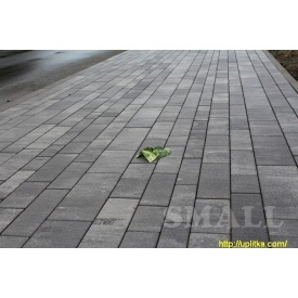 Тротуарна плитка Цегла Unigran
