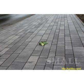 Тротуарная плитка Кирпич Unigran