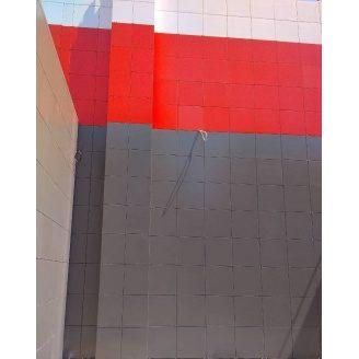 Фасадна облицювальна керамограніт