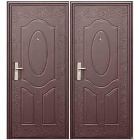 Дверь ПС-40 2050x860 мм