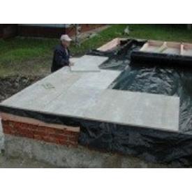 Цементно-стружечная плита 3200х1200х24 мм для напольных покрытий и оснований под полы