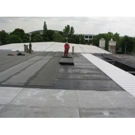 Цементно-стружечная плита 3200х1200х8 мм для изготовления оснований под кровлю