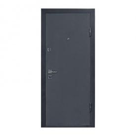Входная дверь Бронь метал/МДФ Украина 850х2050 мм