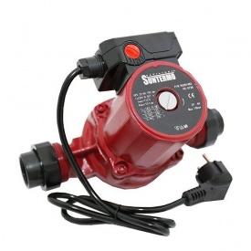Циркуляционный насос для отопления SUNTERMO 25-40-180 + гайки + кабель с вилкой