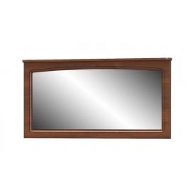 Зеркало Салма Мебель-Сервис вишня портофино 120х60х3 см