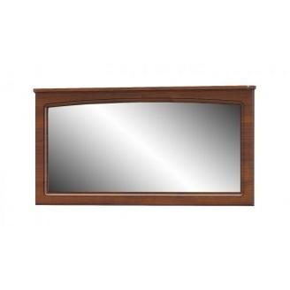 Дзеркало Салма Меблі-Сервіс вишня портофіно 120х60х3 см