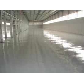 Устройство тонкослойного бетонного покрытия