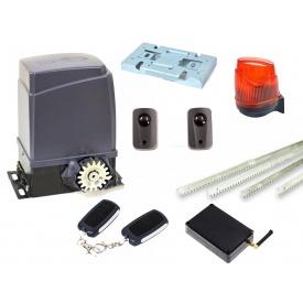 Комплект автоматики для воріт Miller Technics 1000 LUX