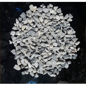 Крихта мармурова 5-10 мм сіра