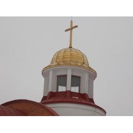 Изготовление церковных крестов