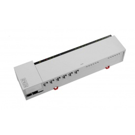 Элемент управления тёплым полом Kermi x-net 8-канальный беспроводной 230 В
