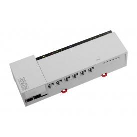 Элемент управления тёплым полом Kermi x-net 4-канальный беспроводной 24 В