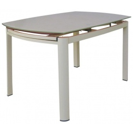 Розсувний стіл Корал Richman 1800х800х770 мм бежевий