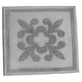 Тротуарная плитка МикаБет Клевер 30х30х3 см