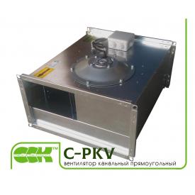 Канальный вентилятор C-PKV-40-20-4-220 для прямоугольных каналов
