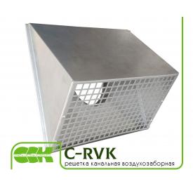 Решетка воздухозаборная C-RVK-100