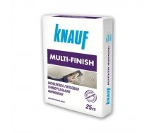 Шпаклёвка Knauf Multi-Finish 25 кг
