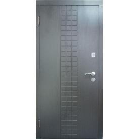 Двери бронированные Классик 960x2050 мм