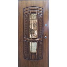 Двери бронированные Оптима плюс 960x2050 мм