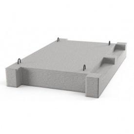 Лестничная площадка ЛПР-28-14 кп 3080х1450 мм