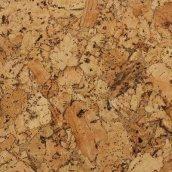 Настінний корок Wicanders Dekwall Roots Hawai Natural 600х300х3 мм