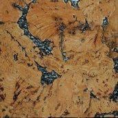 Настінний корок Wicanders Dekwall Roots Hawai Black 600х300х3 мм