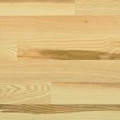 Паркетная доска BEFAG двухполосная Ясень Рустик 2200x192x14 мм лак