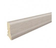 Плінтус дерев'яний Barlinek P20 Дуб Touch 58х20х2200 мм