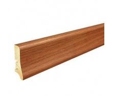 Плінтус дерев'яний Barlinek P20 Дуб антік 58х20х2200 мм
