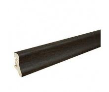 Плінтус дерев'яний Barlinek P10 Венге 40х20х2200 мм